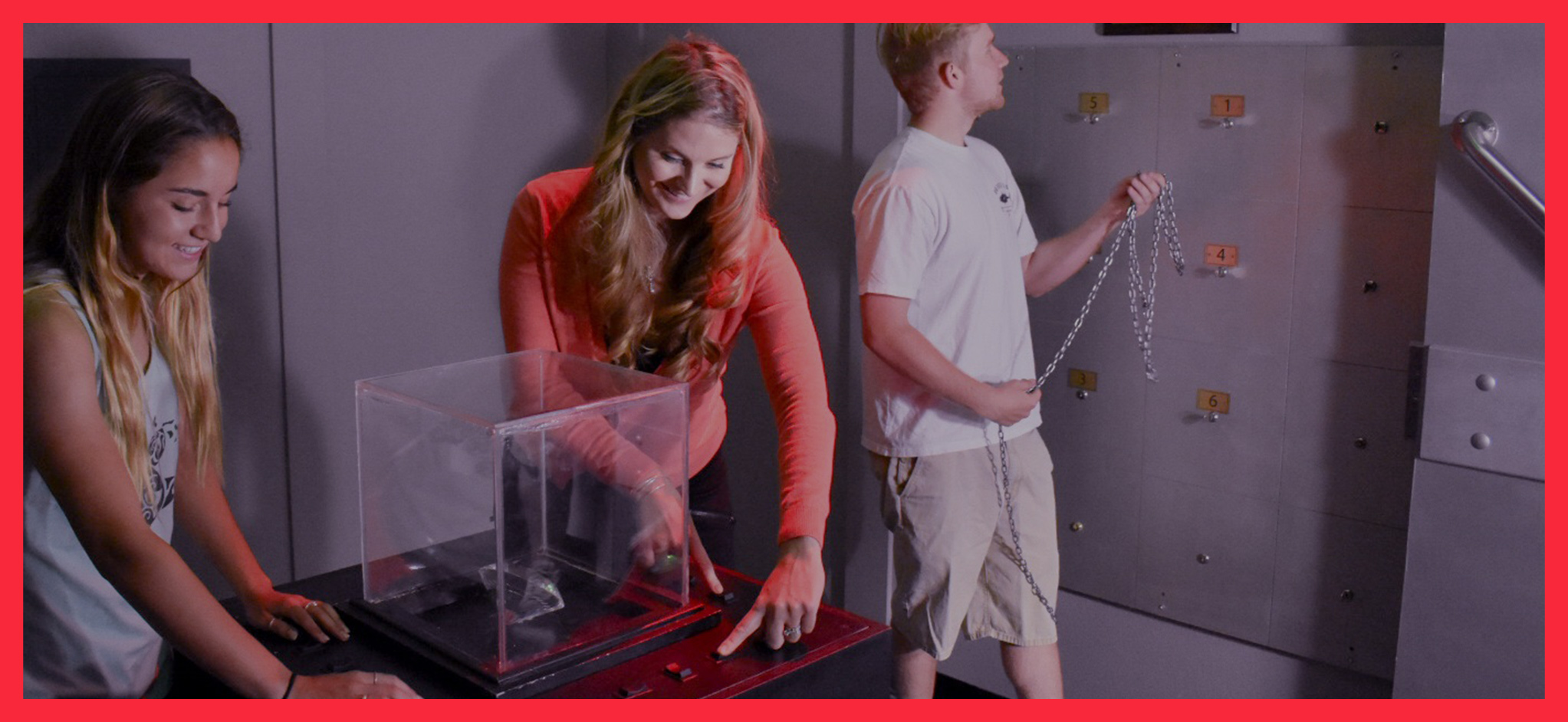 Home Limitless Escape Games